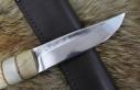 Нож кованый, малый