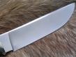 Нож РК-5 (Elmax, комбинированная рукоять, мельхиор)