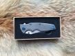 Складной нож №18 (S35VN, Титан)