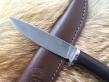 Нож Малый (Elmax, граб, дюраль)