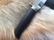 НР-40 Нож разведчика (Elmax, граб, деревянные ножны)