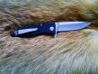 Складной нож №1