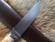 Нож Охотничий 3 (Vanadis 10, карельская береза, мельхиор)