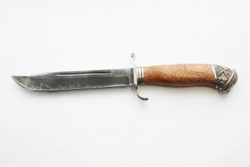 Финка подарочная (Булат, дибету)
