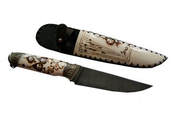 Нож - Карты