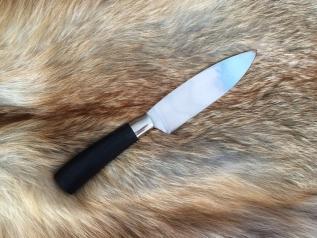 Нож кухонный - Шеф 2