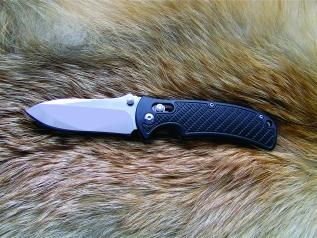 Складной нож №8