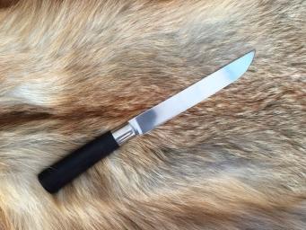 Нож кухонный - Хлебный