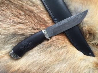 Нож - ТЕНЬ ЧЕРНОБЫЛЯ