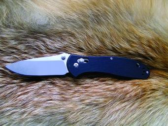 Складной нож №9
