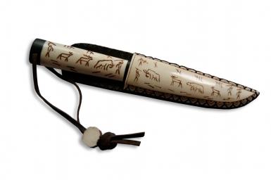 Нож - Древняя охота