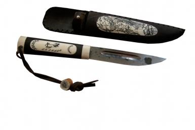 Нож - Языческий