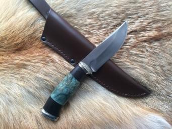 Нож Бриз (Булат, Сборная рукоять)