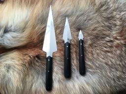 Церковные ножи